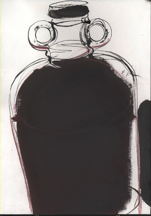 Black Claret