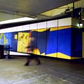 Charter Place Mural, Watford UK