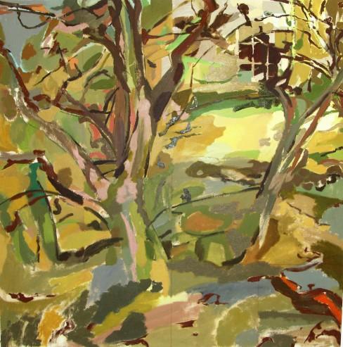 Milstead, Kent 1999