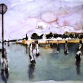 In the Lagoon, Venice
